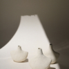 Petit Oiseau Blanc n°5
