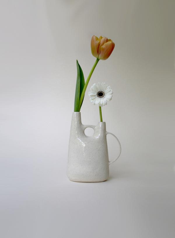 Vase à anse n°2